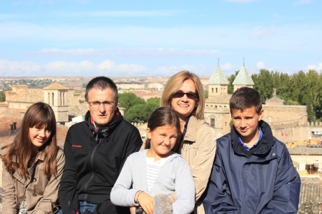 Toledo Octubre 2013